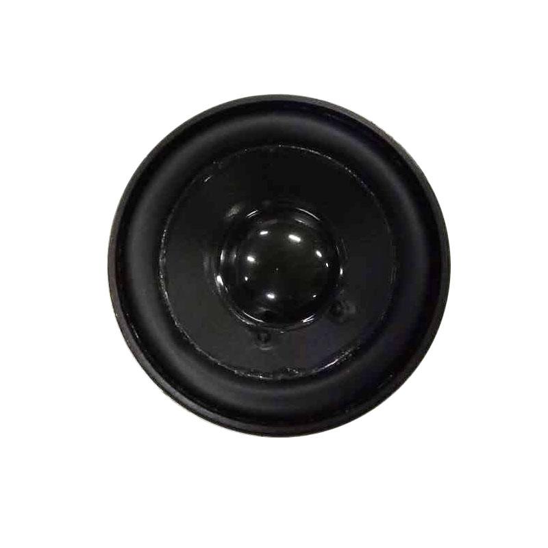 Double magnet multimedia 4ohm 5W horn speaker parts