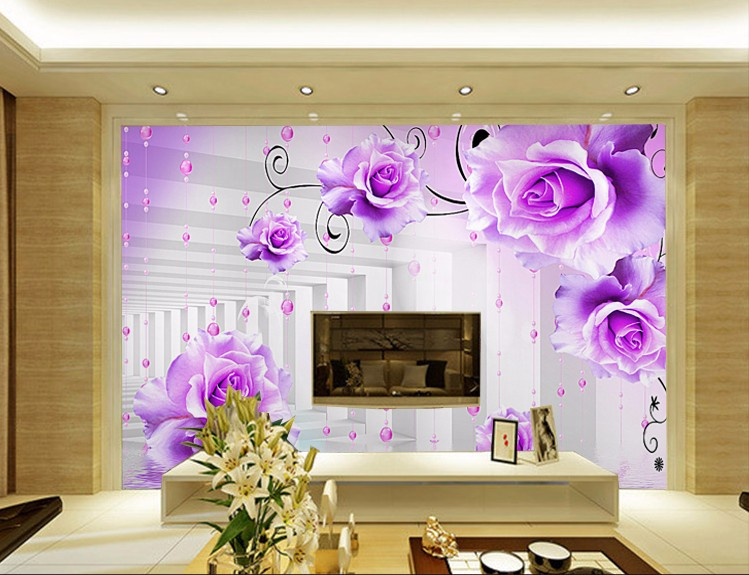 Wholesale 3d Wall Paper Korean Wallpaper Manila Philippines