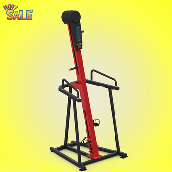 Commercial Fitness Machine Vertical Climber for Gyms