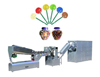 hot sale Multi- colorful Watermelon bubble gum processing line
