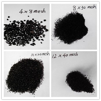 4-8/8-30/10-20/12-40 Mesh Granular Activated Carbon Price ...