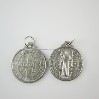 Blessing St. Benedict Jubilee Medal