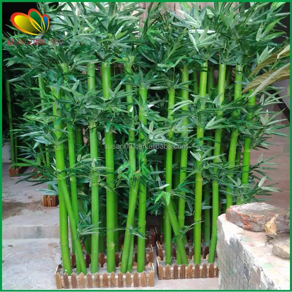 Imitated Indoor And Outdoor Decorative Artificial Bamboo Sticks Bonsai Tree Buy Artificial Bamboobamboo Treeartificial Bamboo Tree Product On