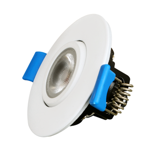 2 Inch Adjustable Rotational Die Casting Gimbal Cob led Downlight