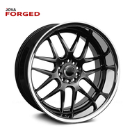 17 18 19 20 21 22 24inch Car auto part accessories Deep dish forged rims