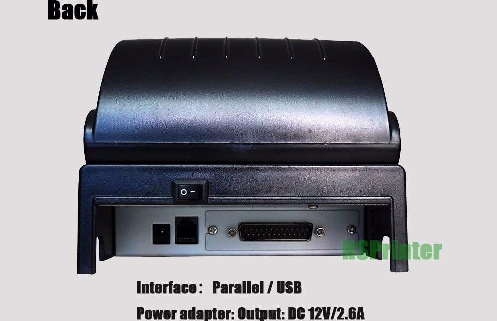 Printer 58 Driver Download