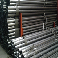 Chinese High quality stainless steel pipe price per foot Best choice reasonable price