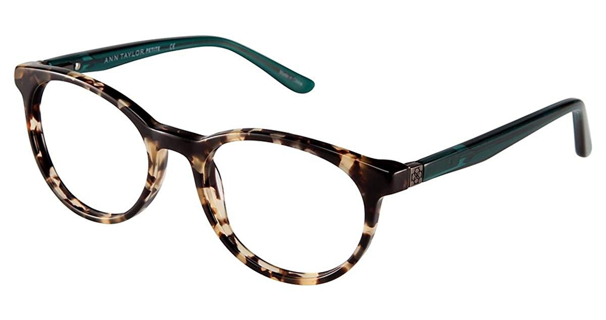 1ca087cd1eb Get Quotations · Ann Taylor ATP803 Eyeglass Frames - Frame TORTOISE TEAL