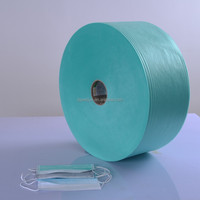 SS SSS SMS nonwoven fabric manufacturer supplier of baby diaper raw materials