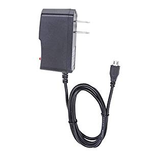 Replacement 2A AC/DC Wall Power Charger Adapter for Sony Alpha A3000 ILCE-3000 K/B Camera