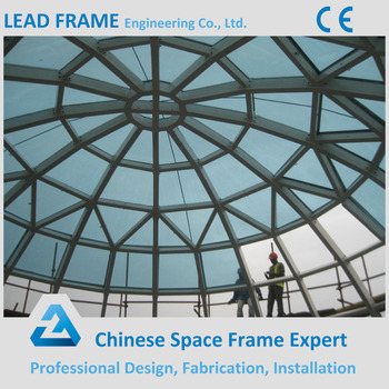 china supplier cheap light weight steel glass skylight roof buy