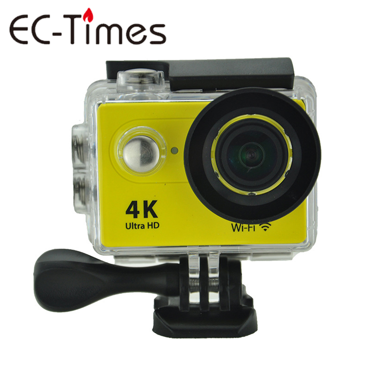 Original EKEN h9 action camera Ultra HD 4K yi action sport dv 1080p manual action camera