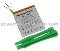 For MP3 player battery ipod touch 1G