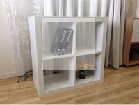 Modern office home Bookshelf, customize Design Wooden Bookcases