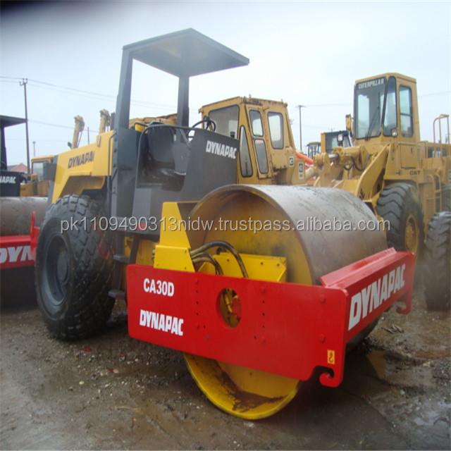 Used Dynapac 12 ton Roller, Used Dynapac 10ton / 12ton /14 ton Road Roller