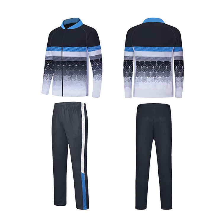 High Quality Tracksuit Set/Wholesale Boys Jogging Suits Jogging Tracksuit