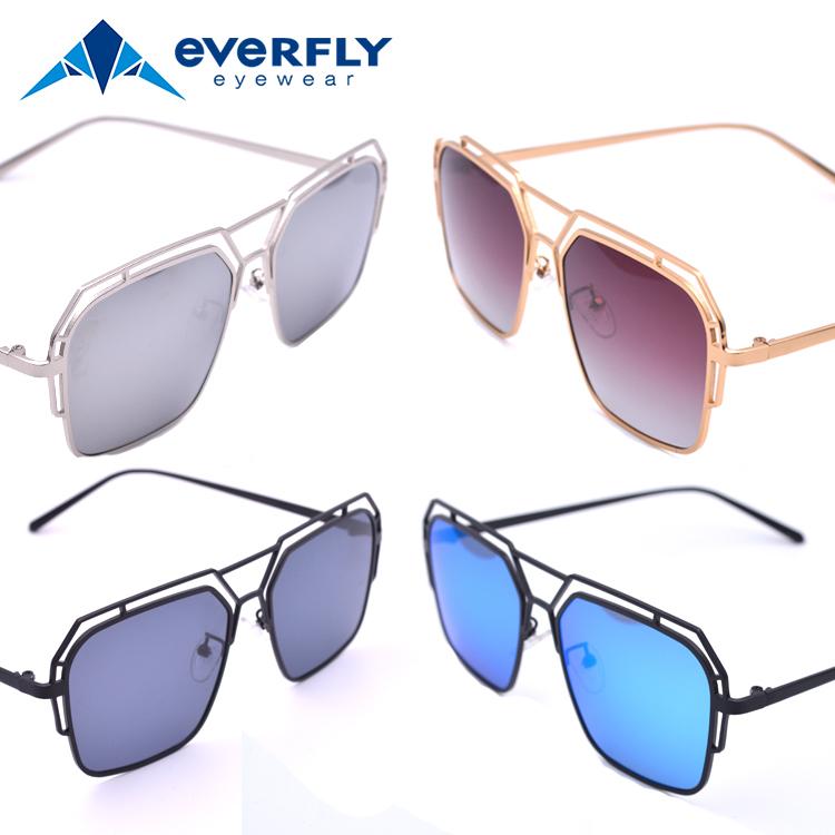 4e1fdc76a 2018 الصيف أزياء النظارات الشمسية الملونة TR الشمس نظارات مع قوس قزح مرآة  عاكسة عدسة نظارات