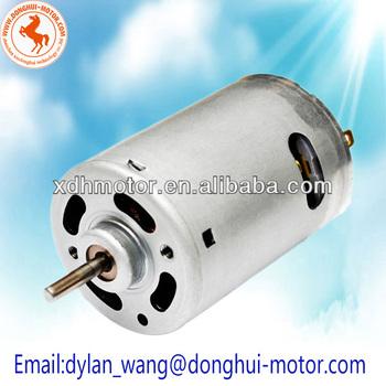 Rc385 2500 rpm 12v dc fan motor buy 12v dc fan motor dc for 100000 rpm electric motor