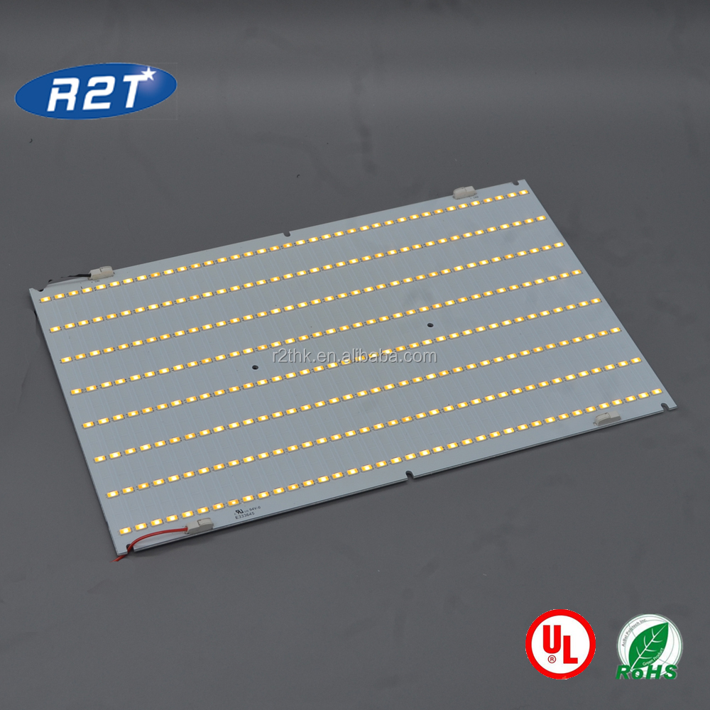 QB288 V2+ Samsung lm301B SK full spectrum Quantum Board 600W LED