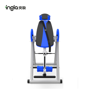 Gym Home Equipment Inversion Table Inversion Therapy