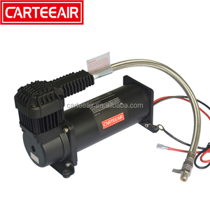 Air suspension horn 200psi suspension air locker compressor, air bag suspension system