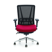 BIFMA Moderne Kantoormeubilair Swivel <span class=keywords><strong>Ergonomische</strong></span> <span class=keywords><strong>mesh</strong></span> en <span class=keywords><strong>stof</strong></span> <span class=keywords><strong>Stoel</strong></span>