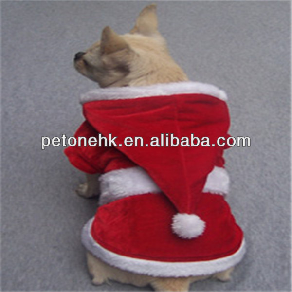 cheap chinese new year dog clothes