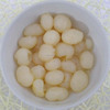 Canned longan in syrup China supplier 567g