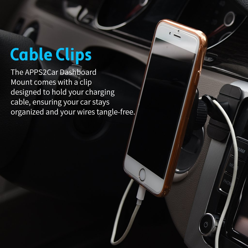 2018 Mobile Phone Accessories Car Phone Holder Magnetic Cell Phone Holder For Dashboard