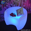 Wireless Led Lounge Chair Led Bar Chair Led Sofa
