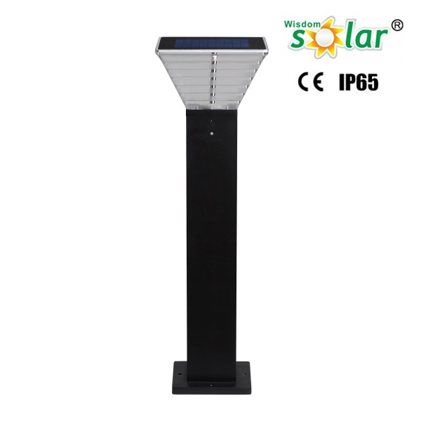 Jr-b008 Super Bright Solar Powered 36 Led Outdoor Motion Activated ...