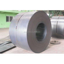 SPHC hot rolled steel sheet in coil for making cold rolled steel products