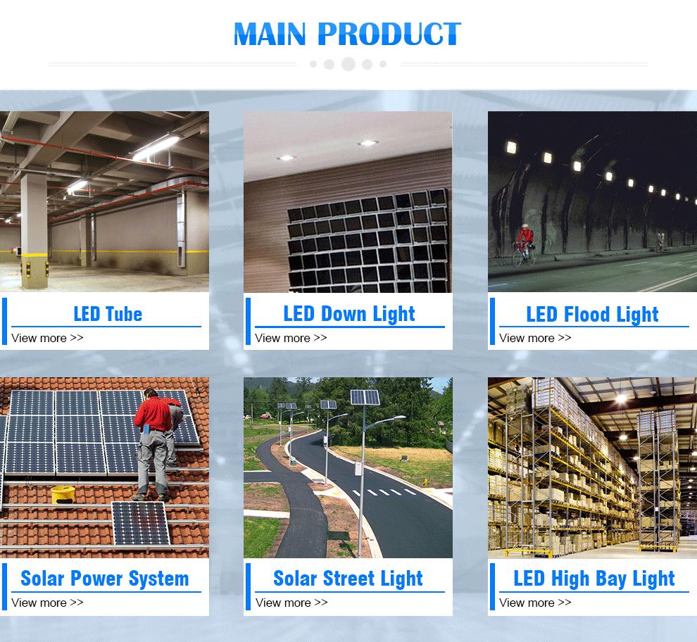 Guangzhou Anern Energy Technology Co., Ltd. - (LED Tube,LED Bulb ...
