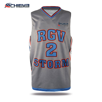 Cheap Basketball Practice Jerseys Gray Basketball Jersey Design 2018