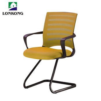 Mesh Office Chair Ergonomic India Mesh Chair Office Chairs No Wheels