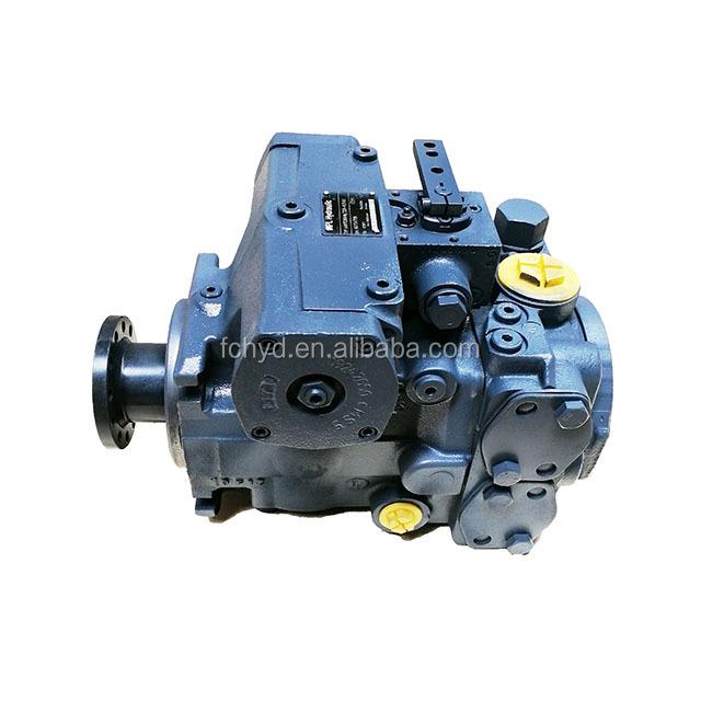 Tractor Main Pump Rexroth Hydraulic Tandem Pump A4VTG90+90 with Good Quality