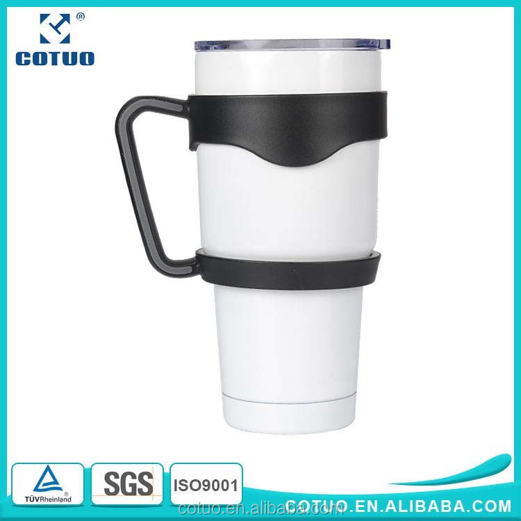 30 oz tumbler with handles cups