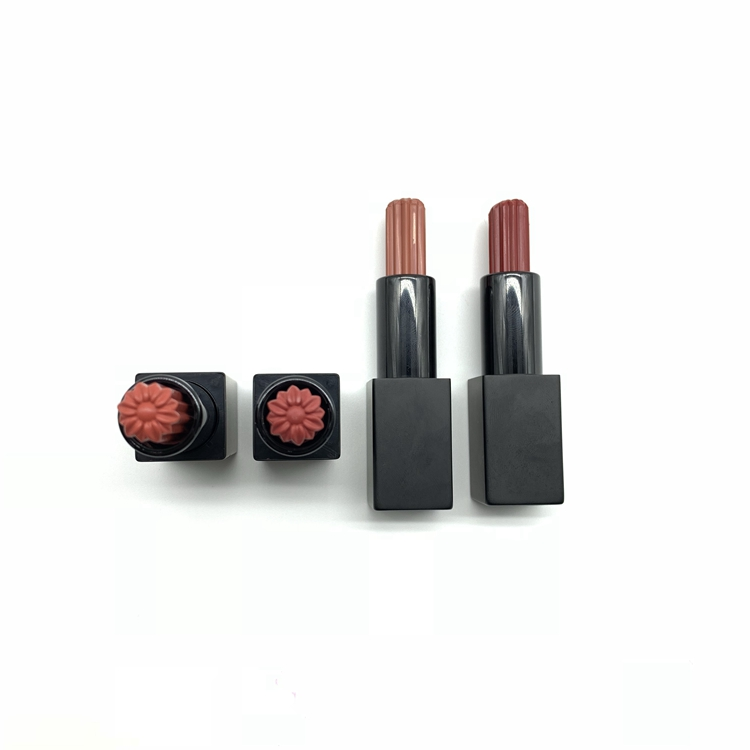 2019 Hot Sell Custom Beautiful Waterproof And Long Lasting Private Label Lipstick Set