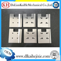 Precision cnc machining stainless steel 304 manufacturing candy vending machine parts with cheap price