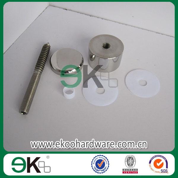 High Quality Australia Style Glass Standoff Pin/sign Standoff ...