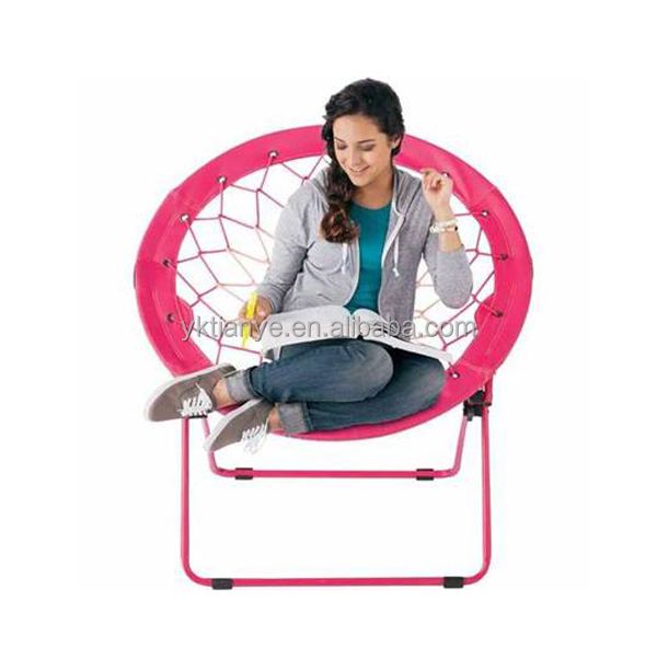 Bungee Chair Folding Beach Chair