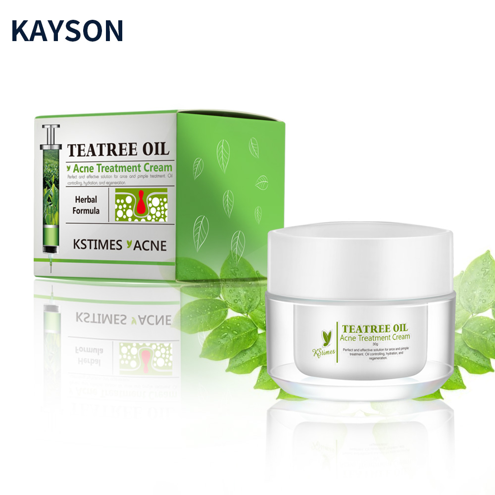 best face cream for acne scars