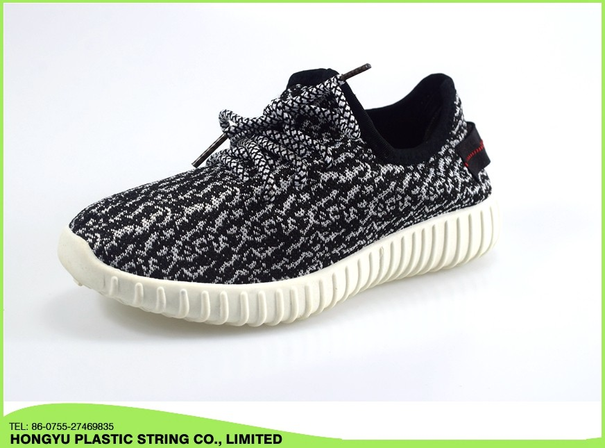 New fashion wholesale cheep yeezy men comfortable hot sell casual shoes