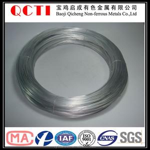 Custom Titanium Spinnerbait Wire, Custom Titanium