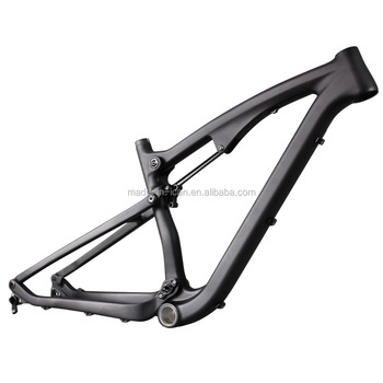 Chinese Carbon Bikes Factory Ican Carbon Fiber Mountain Bike Frame ...