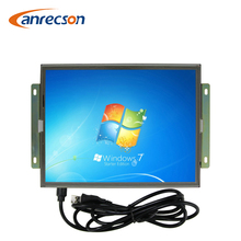 "10,4 ""Rahmenlose touch LCD monitor mit resistive touch"