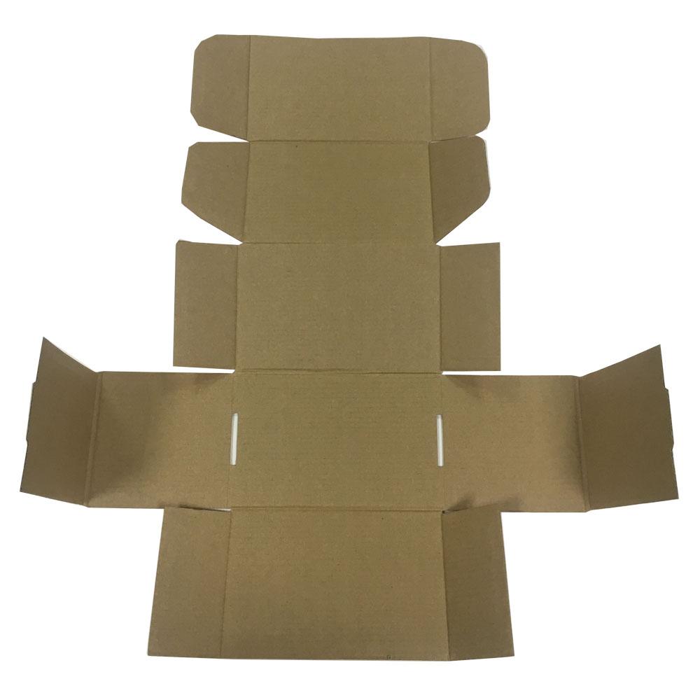 Material de papel ofício reciclar caixa de papel caixa de embalagem de sapato