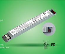 1000mA 40w Slim type ul class 2 led power supply driver