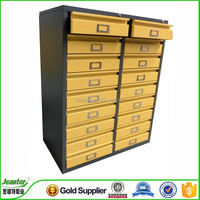 Factory supply directly Reliable Dispensing iron Pharmacy Locker For Server Room