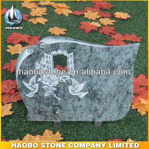 Granite grave monument slab jesus statues for sale
